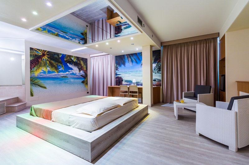 suite Ricordi di Mare