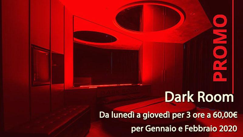 Dark Room Promo 2020
