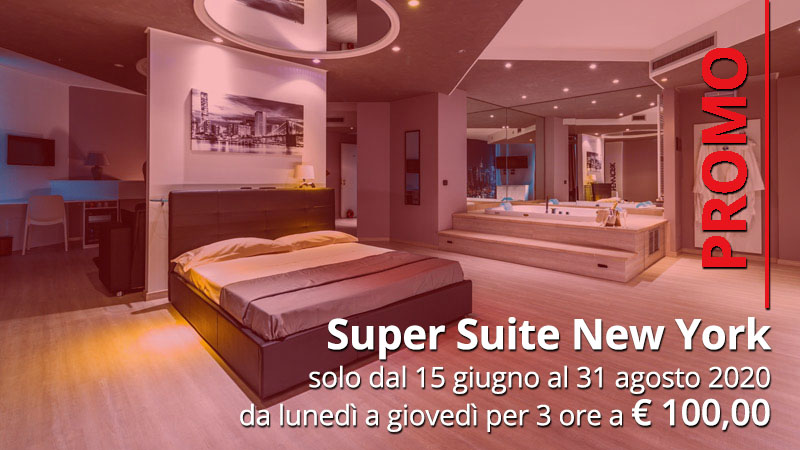 Motel Soigne promo suite New York